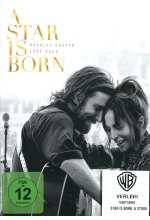 A Star is Born DVD-Cover