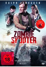 Zombie Shooter - Uncut DVD-Cover