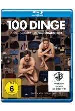 100 Dinge Blu-ray-Cover