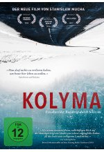 Kolyma DVD-Cover