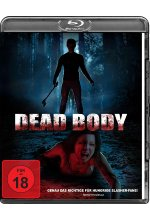 Dead Body - Uncut Blu-ray-Cover