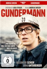 Gundermann DVD-Cover