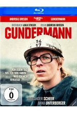 Gundermann Blu-ray-Cover