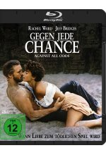 Gegen jede Chance - Against All Odds Blu-ray-Cover