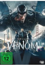 Venom DVD-Cover