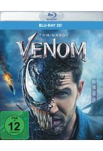 Venom Blu-ray 3D-Cover