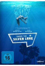 Under the Silver Lake DVD-Cover