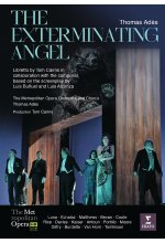 The Exterminating Angel - MET Live Recording DVD-Cover