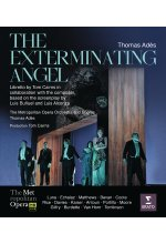 The Exterminating Angel - MET Live Recording Blu-ray-Cover