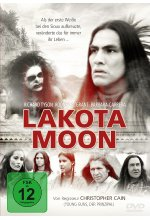 Lakota Moon DVD-Cover