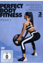 Perfect Body Fitness Vol. 2  [3 DVDs] DVD-Cover