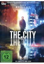 The City & the City  [2 DVDs] DVD-Cover