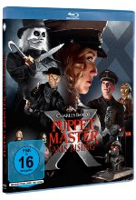 Puppet Master X: Axis Rising Blu-ray-Cover