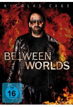 Between Worlds DVD-Cover
