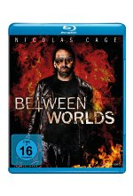 Between Worlds Blu-ray-Cover