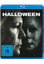 Halloween Blu-ray-Cover