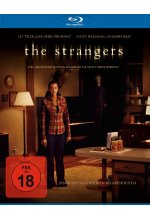 The Strangers Blu-ray-Cover