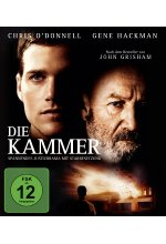 Die Kammer Blu-ray-Cover