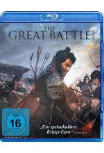 The Great Battle Blu-ray-Cover