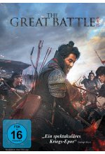 The Great Battle DVD-Cover