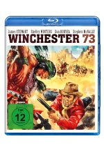 Winchester 73 Blu-ray-Cover