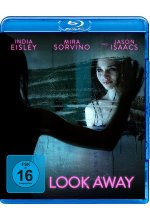 Look Away Blu-ray-Cover