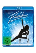 Flashdance Blu-ray-Cover