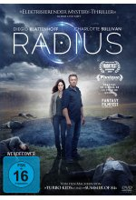 Radius DVD-Cover
