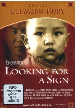 Reincarnation - Looking for a Sign DVD-Cover