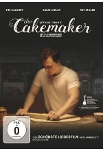 The Cakemaker DVD-Cover