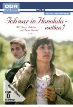 Ich war in Honolulu - Wetten?  (DDR TV-Archiv) DVD-Cover