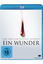 Ein Wunder  [2 BRs] Blu-ray-Cover