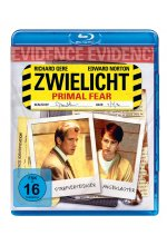 Zwielicht - Primal Fear Blu-ray-Cover