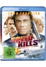 Speed Kills Blu-ray-Cover