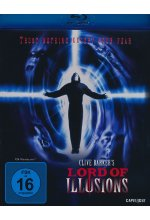 Lord of Illusions Blu-ray-Cover
