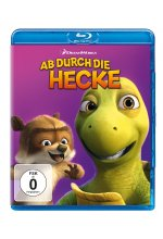 Ab durch die Hecke Blu-ray-Cover