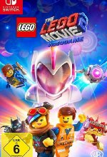 LEGO - The LEGO Movie 2 Videogame Cover