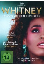 Whitney DVD-Cover