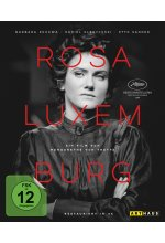 Rosa Luxemburg / Special Edition Blu-ray-Cover