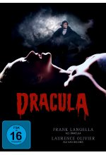 Dracula (1979) DVD-Cover