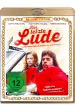 Der letzte Lude - Reluded Edition Blu-ray-Cover
