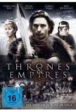 Thrones & Empires DVD-Cover