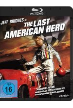The Last American Hero - Der letzte Held Amerikas Blu-ray-Cover