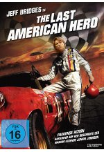 The Last American Hero - Der letzte Held Amerikas DVD-Cover