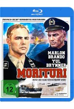 Morituri Blu-ray-Cover