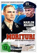 Morituri DVD-Cover