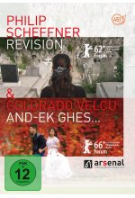 Revision & And-Ek Ghes… [2 DVDs] DVD-Cover