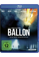 Ballon Blu-ray-Cover