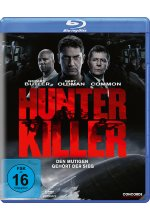 Hunter Killer Blu-ray-Cover