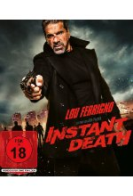 Instant Death DVD-Cover